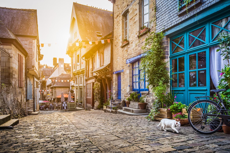 Prêt immobilier Bretagne